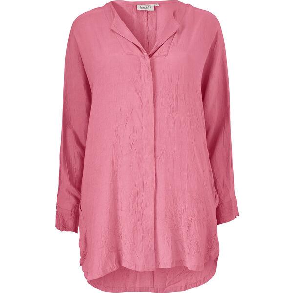 Idida blouse, FLAMINGO, hi-res