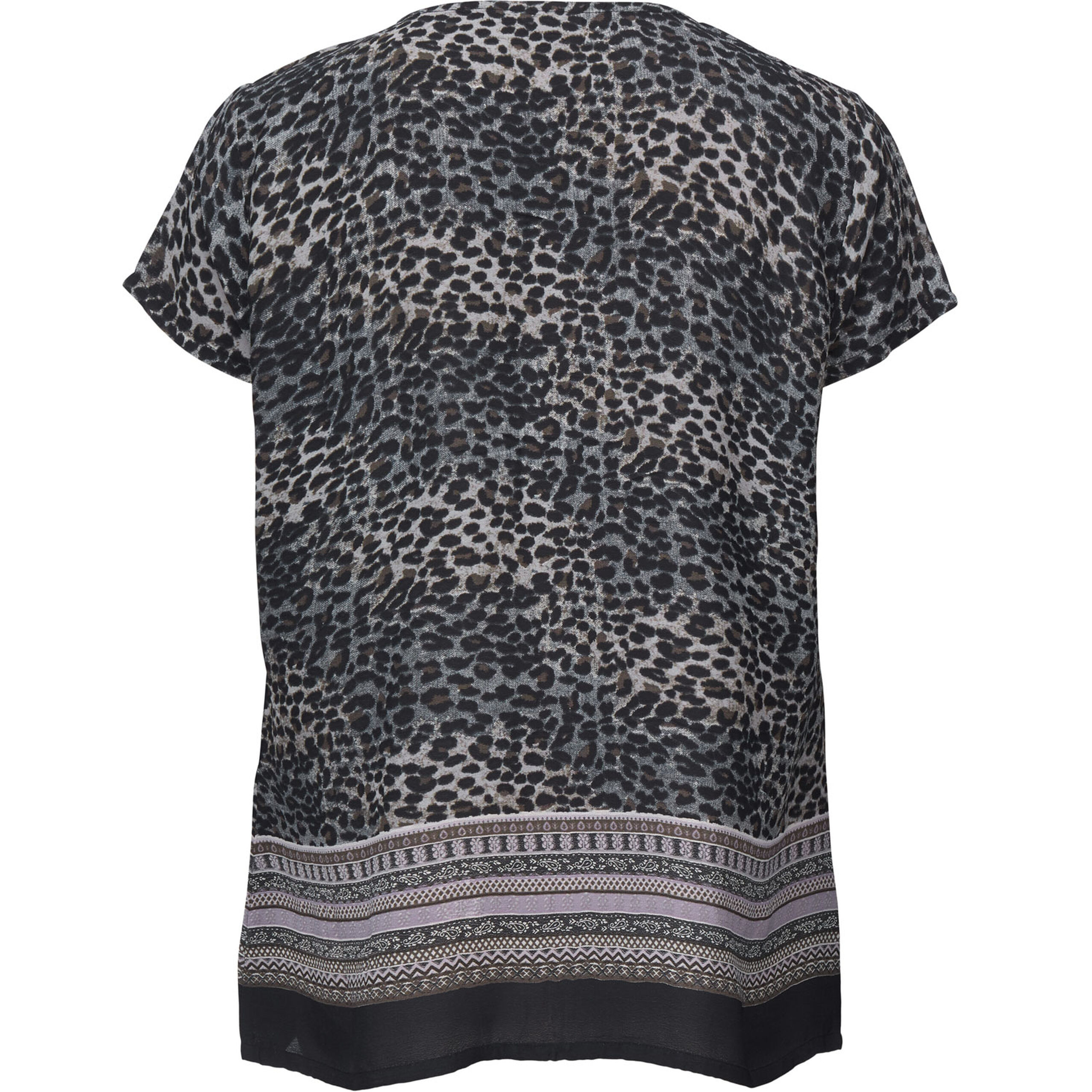 IA BLOUSE, WISTER ORG, hi-res