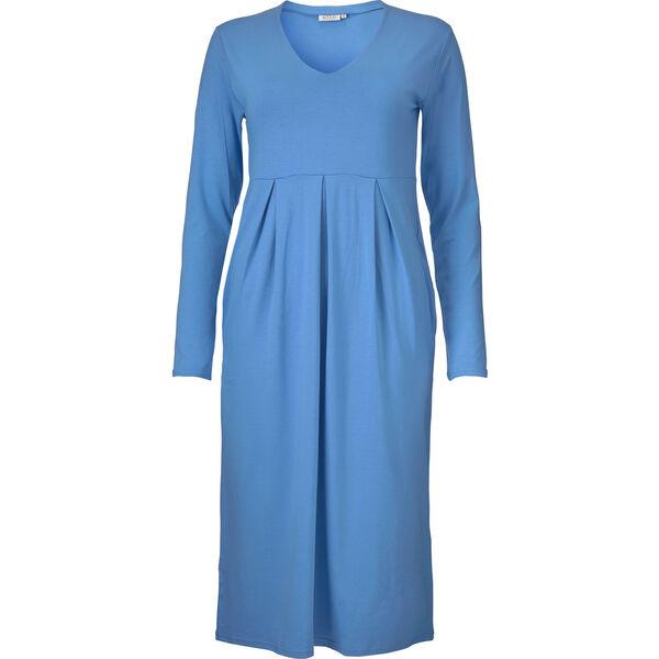 NEBA DRESS, BLUEBELL, hi-res