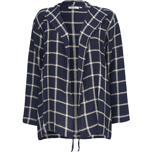 JACLYN JACKET, NAVY, hi-res