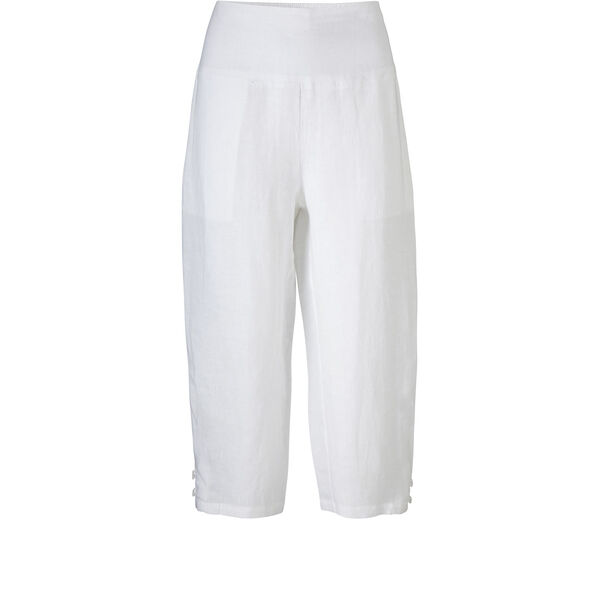 PEN CULOTTE, WHITE, hi-res
