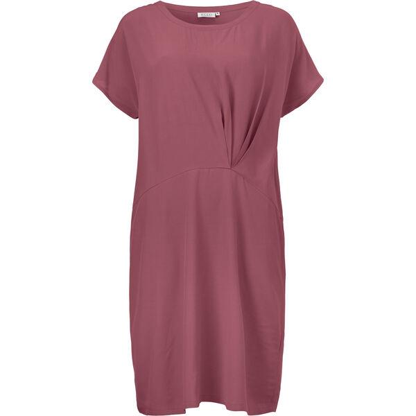 OMIA DRESS, BOYSENBERRY, hi-res