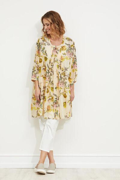 Inna blouse, MOSS, hi-res
