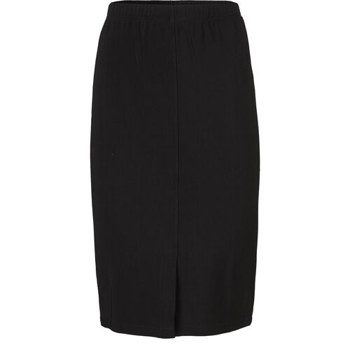 SUSAN SKIRT, BLACK, hi-res
