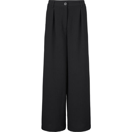 PAILA TROUSERS, BLACK, hi-res
