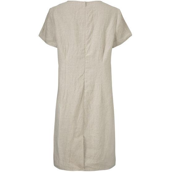 NABLA DRESS, Natural, hi-res