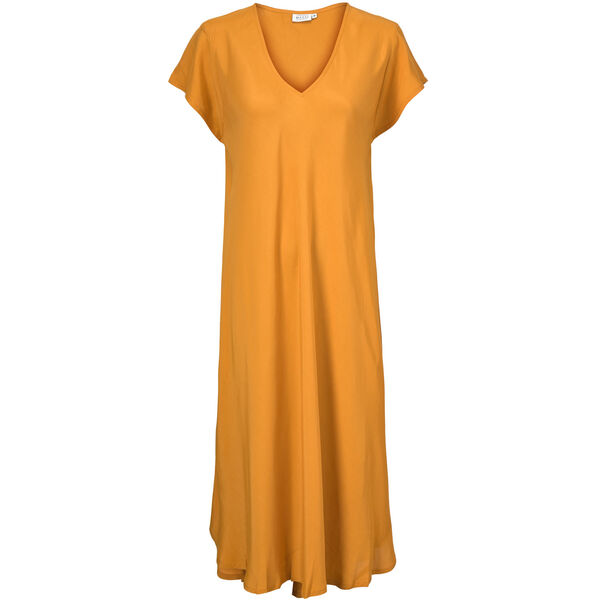 NEBILI DRESS, Inca Gold, hi-res