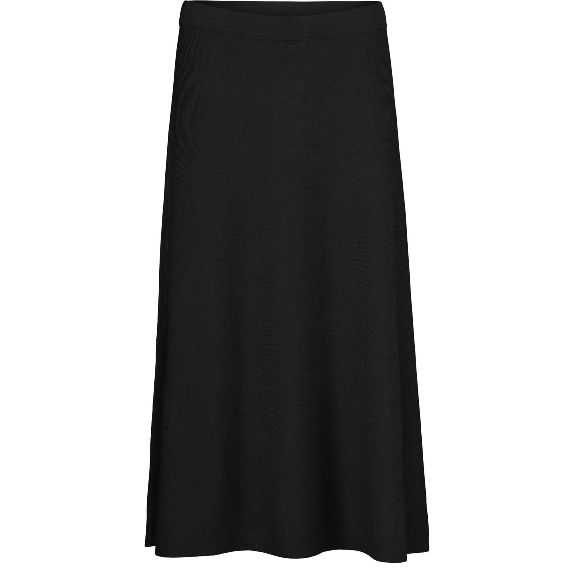 STINA SKIRT, Black, hi-res