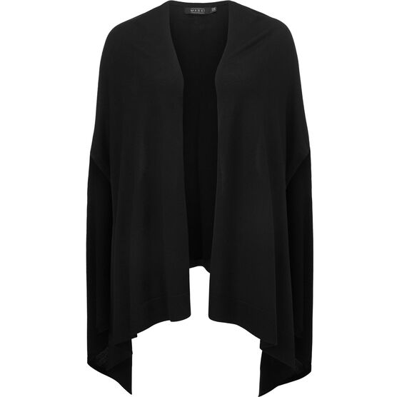 LENA CARDIGAN, BLACK, hi-res