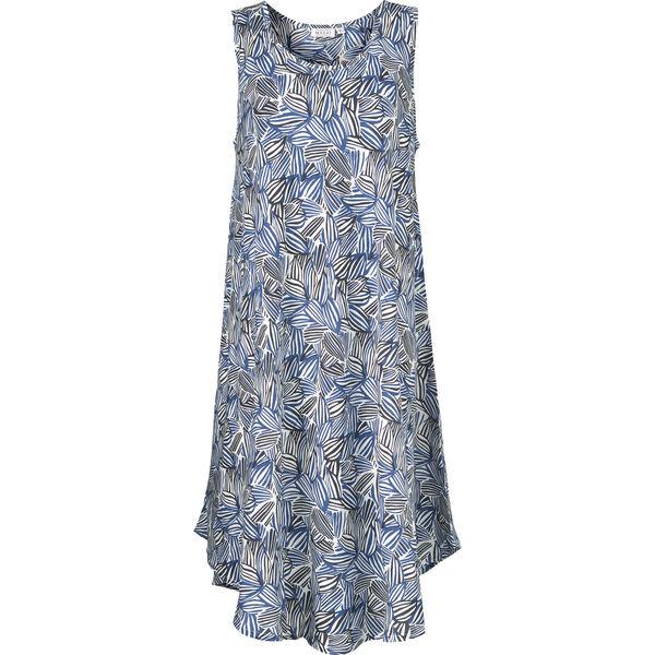 OCULLA DRESS, OXFORD BLUE, hi-res