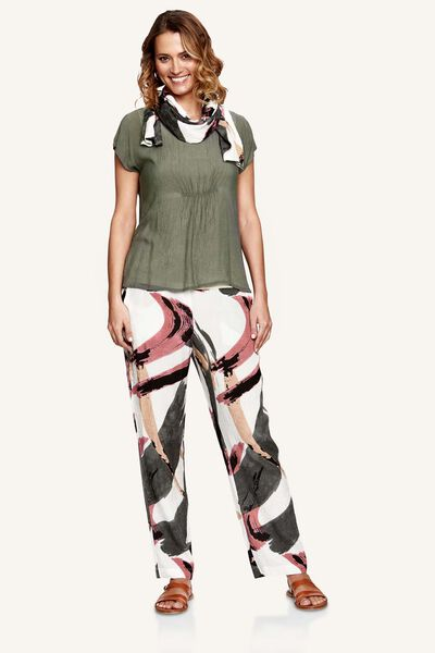 PANAS TROUSERS, ROSYBROWN, hi-res