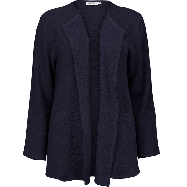 JACINDA JACKET, NAVY, hi-res