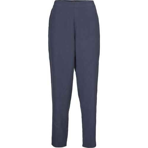 PEPSA TROUSERS, DARK BLUE, hi-res