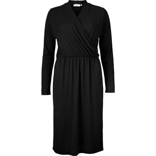 NIKITA DRESS, BLACK, hi-res