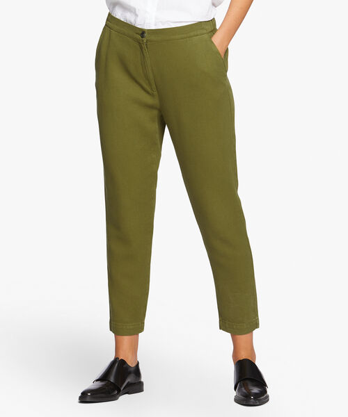 PATINO TROUSERS, Lizard, hi-res