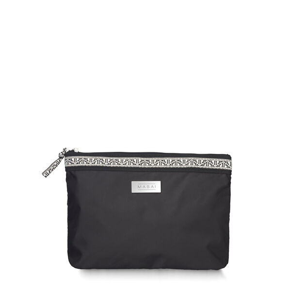 MIMI BAG, BLACK, hi-res