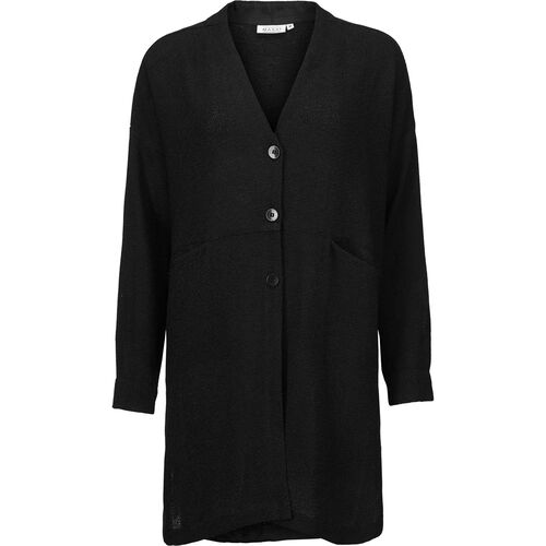 JUDIT JACKET, BLACK, hi-res