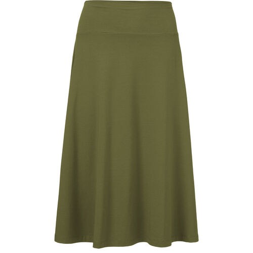 SABA SKIRT, Burnt Olive, hi-res