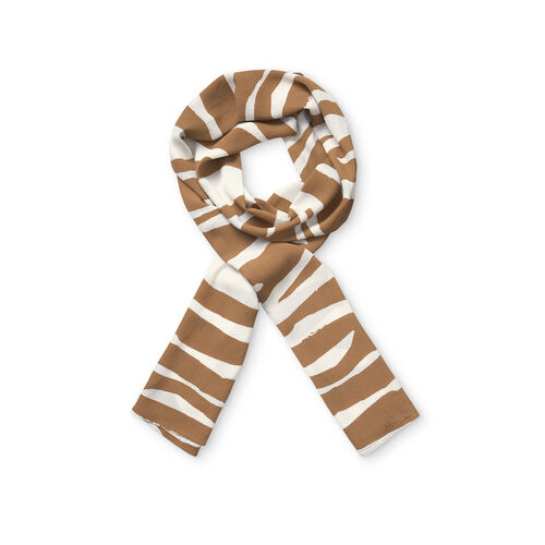 ALONG SCARF, Chipmunk, hi-res