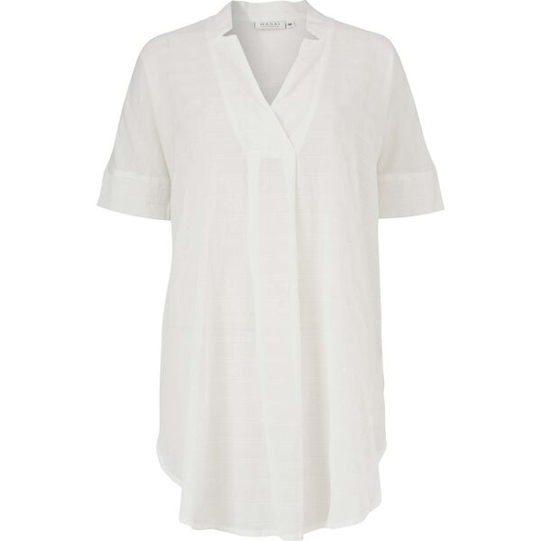 GENSA TUNIC, CREAM, hi-res