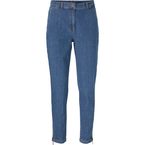 PAILAS TROUSERS, L Basic Denim, hi-res