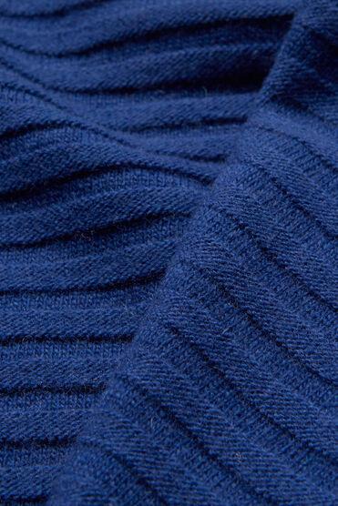 LORINNI CARDIGAN, ROYAL BLUE, hi-res