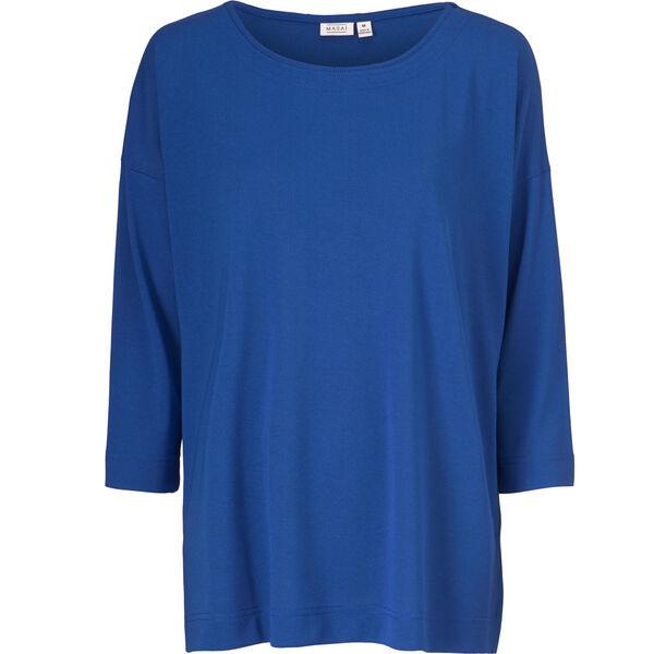 BLUMA TOP, ROYAL BLUE, hi-res