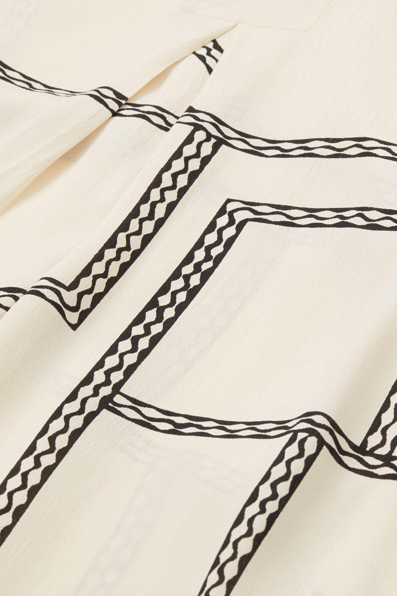 NELLA SHIRT DRESS, Whitecap, hi-res