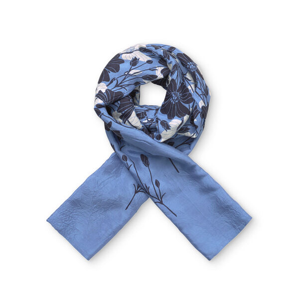 ALONG SCARF, PORCELA ORG, hi-res