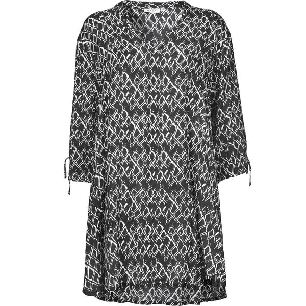 GRAZIA TUNIC, BLACK, hi-res