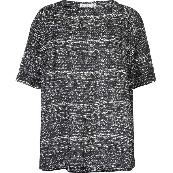 BARNA TOP, BLACK, hi-res