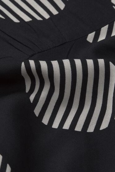 NANETTE DRESS, Black, hi-res