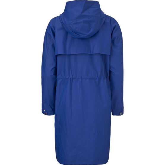 TINNI COAT, DARK GREEK BLUE, hi-res