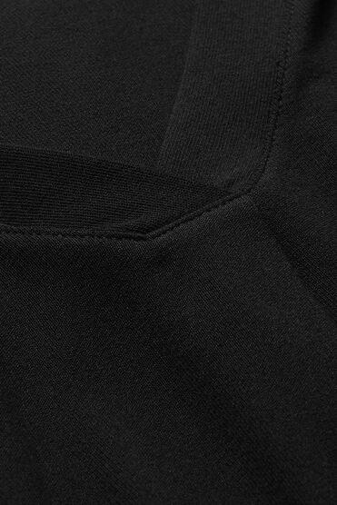 GRIZELLE TUNIC, BLACK, hi-res