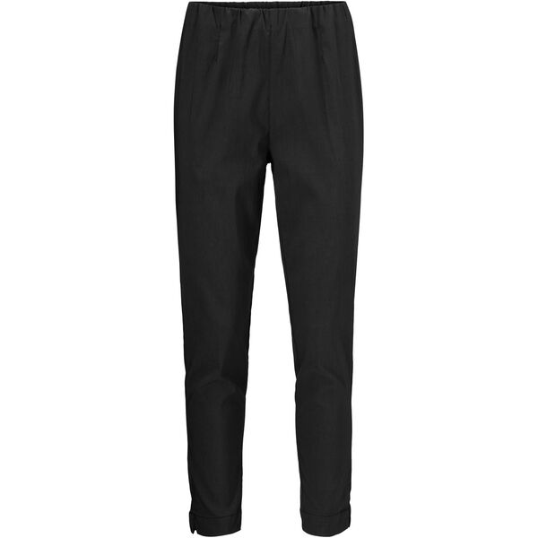 POPPY TROUSERS, BLACK, hi-res