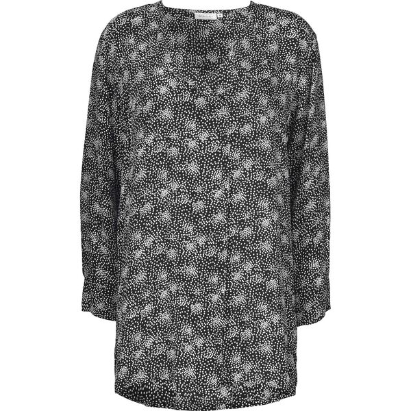 GLENSA TUNIC, BLACK, hi-res