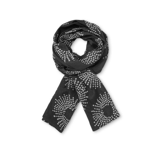 ALONG SCARF, STONE, hi-res