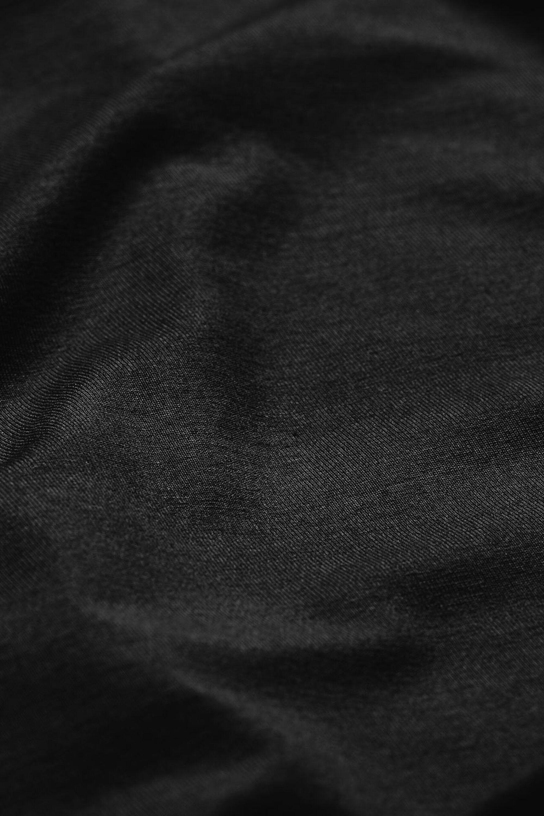 NOPI DRESS, Black, hi-res