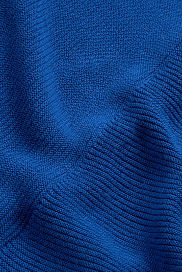 LAIMA CARDIGAN, GREEK BLUE, hi-res