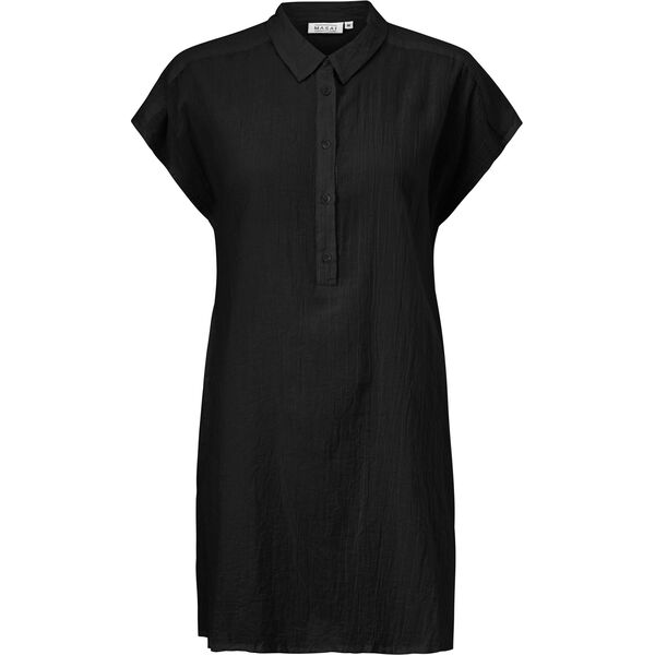 HATTY TUNIC, BLACK, hi-res