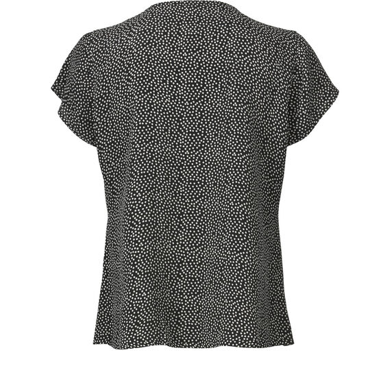 IA BLOUSE, BLACK, hi-res