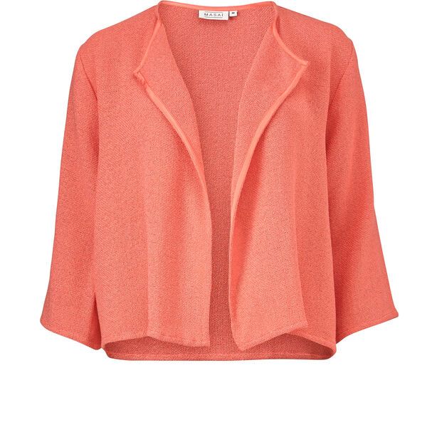 JULITTA JACKET, BLUSH, hi-res