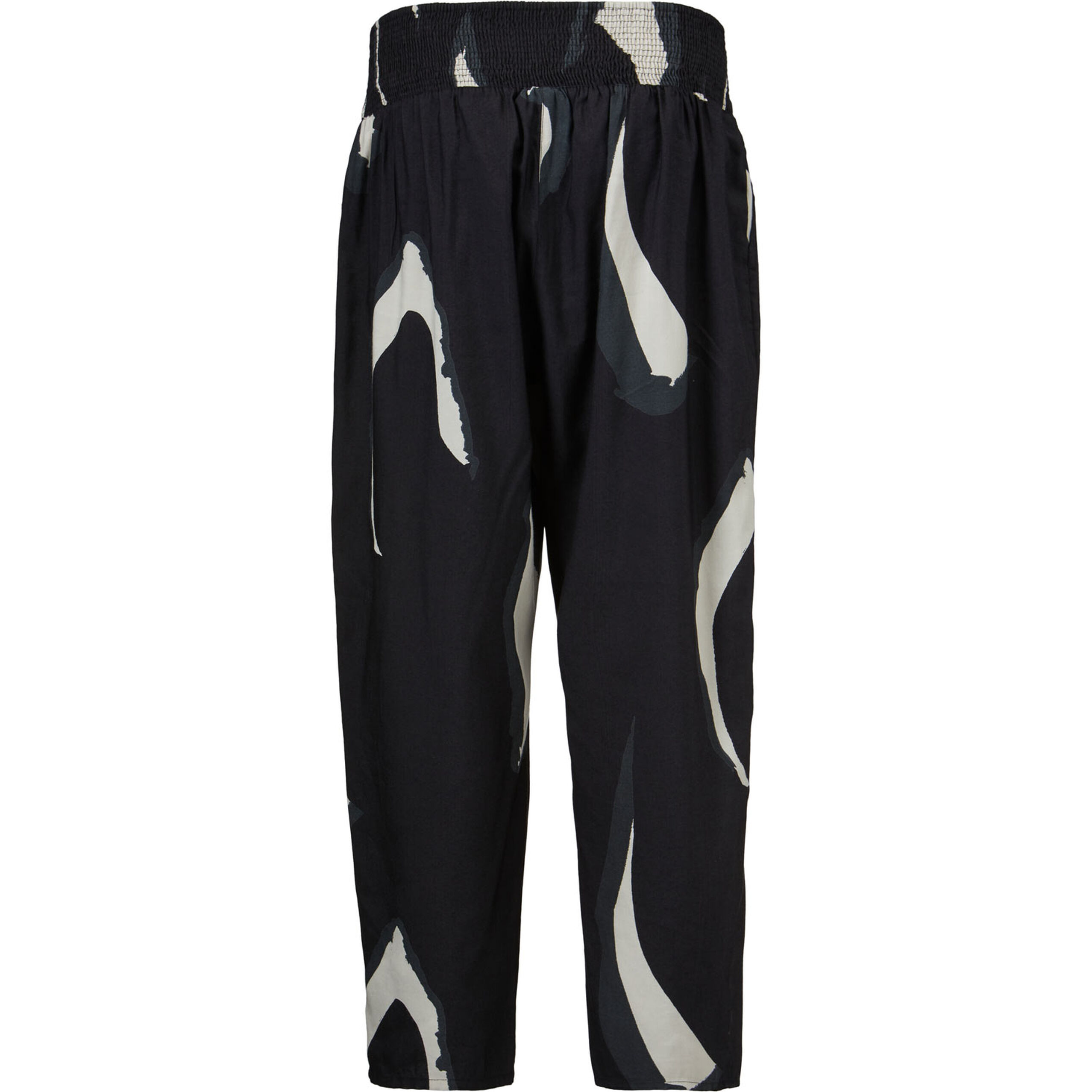 PAIJA TROUSERS, Black, hi-res