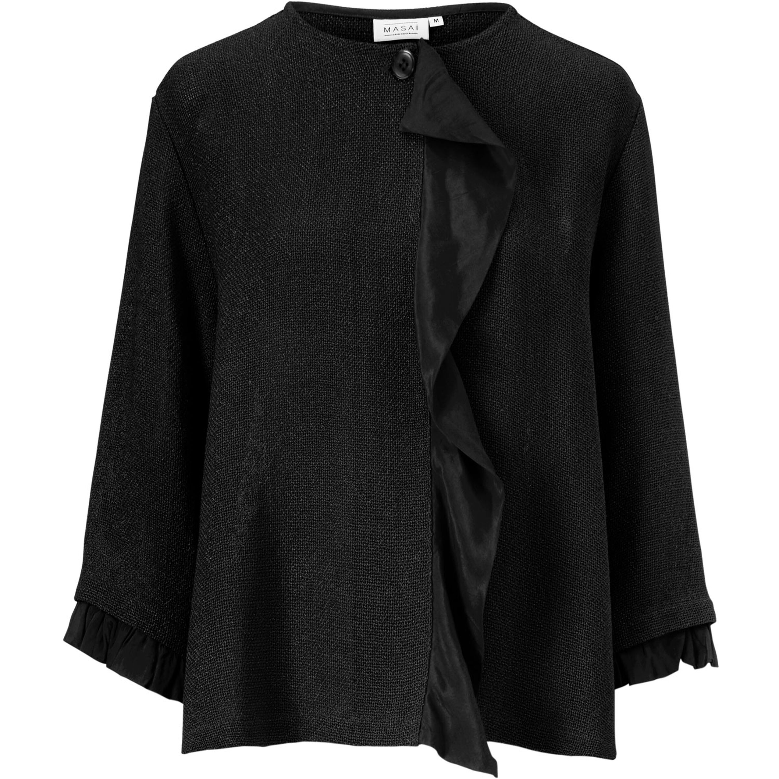 JUNA JACKET, Black, hi-res