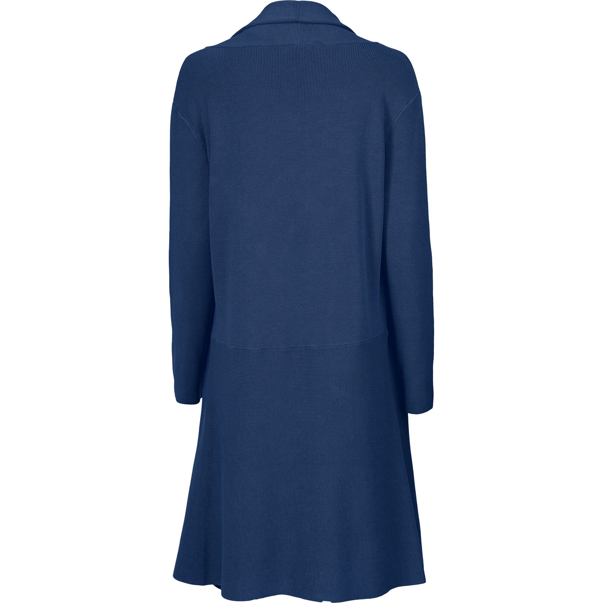 LISA CARDIGAN, Medieval blue, hi-res