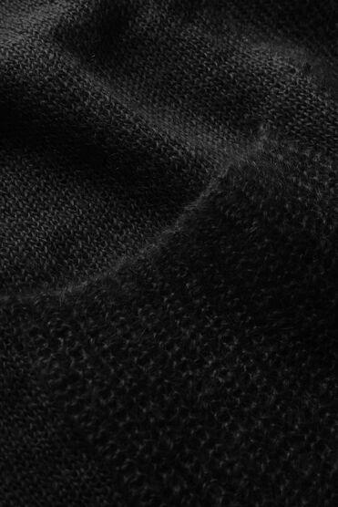 LEONIA CARDIGAN, BLACK, hi-res