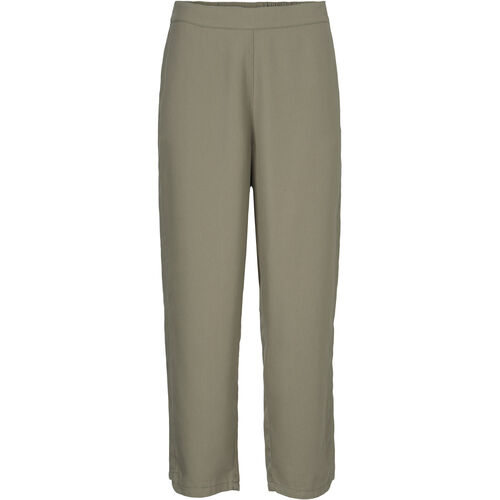 PETRANA TROUSERS, Olive, hi-res
