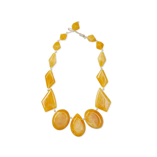 ROXANE NECKLACE, Natural, hi-res