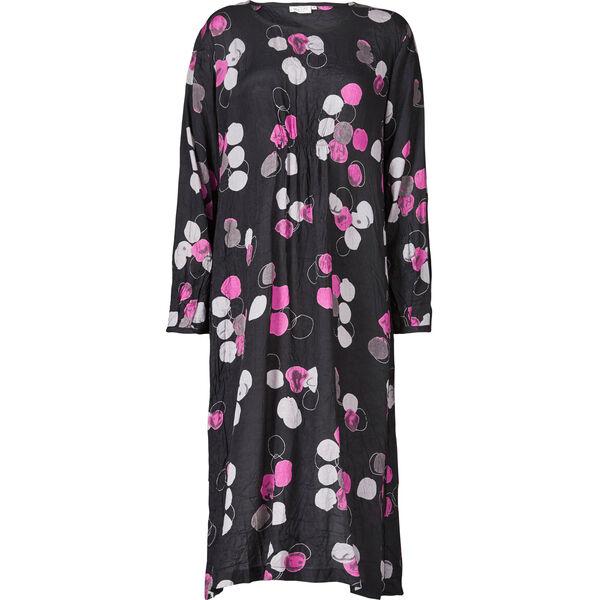 NINETTE DRESS, ROSEBUD, hi-res