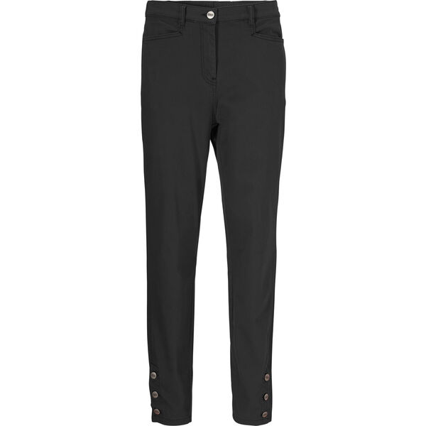 PETRINE TROUSERS, BLACK, hi-res